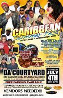 CARIBBEAN SUMMER FEST