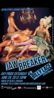 Limited Tickets for Jawbreaker-Vienna Candy-Revolution...
