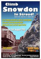 Snowdon in Stroud