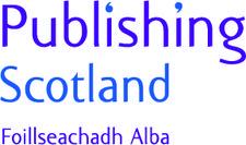 Leafing Through Natural Scotland Book Festival logo