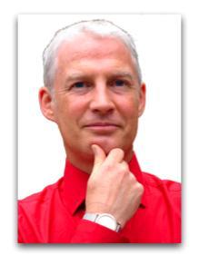 Craig Larman, Hosted by Rocket Nine Solutions logo