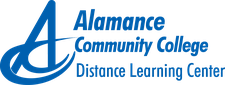 Alpha Omicron Delta Chapter at Alamance Community College logo