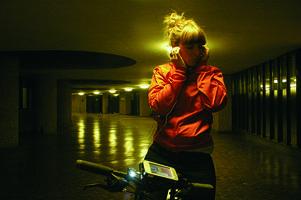 Rider Spoke : Blast Theory