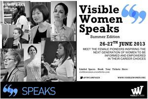 VW Speaks... Panel Debate: Representation of Women in...