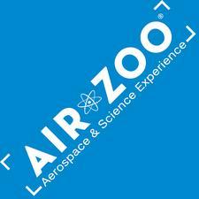 AIR ZOO logo