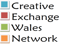 Creative Exchange Wales Network - Innovation Showcase