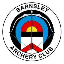 Barnsley Archery Club logo
