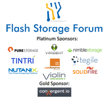 2013 Flash Storage Forum