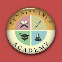 Renaissance Education Foundation logo