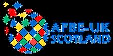 AFBE-UK Scotland logo