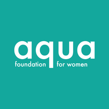 Aqua Foundation logo