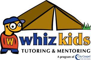 Whiz Kids Summer Camp - Tutor Visit Night!