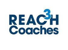 REAC3H Coaches logo