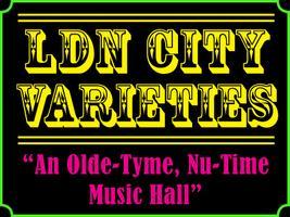 LDN City Varieties