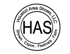 Houston Area Shows, LLC logo