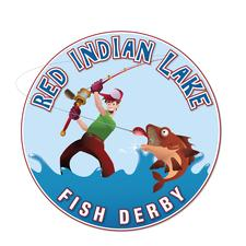 Red Indian Lake Fish Derby Planning Committee logo