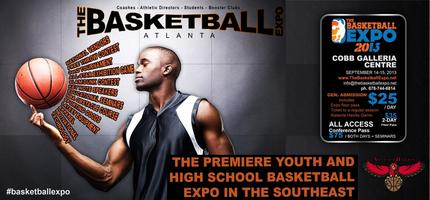 The Basketball Expo 2013
