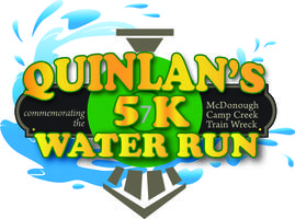 Quinlan's 5K Water Run
