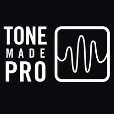 Tone Made Pro by Line 6 logo