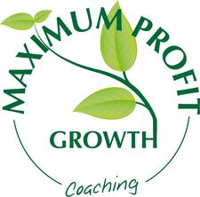 Maximum Profit Growth logo