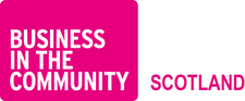 Business in the Community Scotland logo