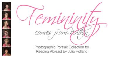 Keeping Abreast Portrait Exhibition