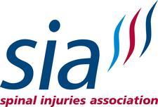 Spinal Injuries Association logo