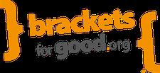 Brackets For Good logo