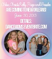 Brooke, Paige, Chloe and VIP Southern Hospitality, New...