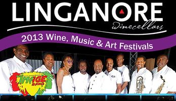 HR Girlfriends Reggae Wine Festival Bus Excursion