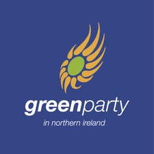 Green Party in Northern Ireland logo