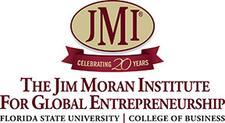 Jim Moran Institute - Florida State University - South Florida Outreach logo
