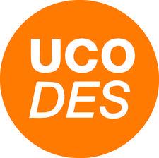UCO Department of Design logo