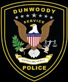 Dunwoody Police Department logo