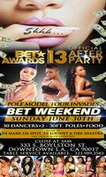 BET Awards After Party | POLE Model Tour Invades LA