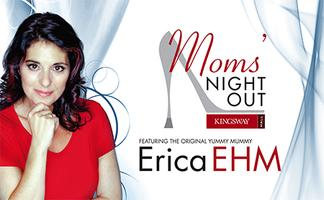 Moms' Night Out With Erica Ehm