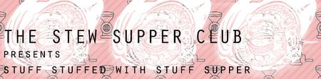Stuff Stuffed with Stuff Supper