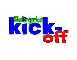 Kindergarten Kick-Off
