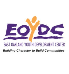 East Oakland Youth Development Center (EOYDC) logo