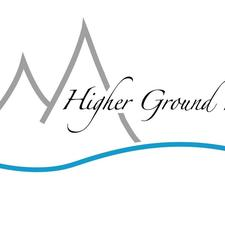 Higher Ground Women's Ensemble logo