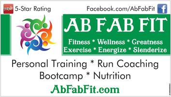 Ab Fab Fit's Full-Body Fat-Blast Bootcamp