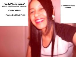 "LadyPhenomena Presents ""Cause & Controversy"""