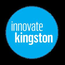 Innovate Kingston logo