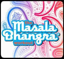 FREE Dance-Fitness Class: Masala Bhangra® at NiaMoves...