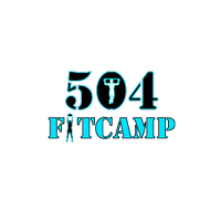 504 FitCamp July 9:15 am class