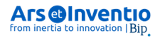 Ars et Inventio | Bip logo