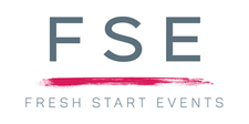 Fresh Start Events logo