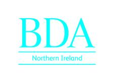 BDA NI Branch logo