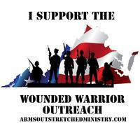 Wounded Warrior DRIVE