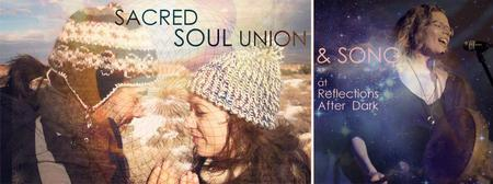 Sacred Soul Union &Song